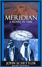 Meridian - Time Travel