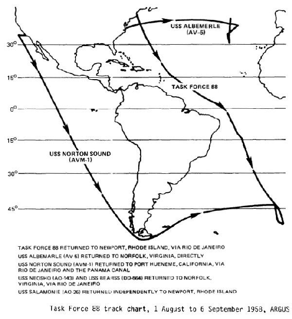 Task_Force_88_track_chart_during_Operation_Argus_1958
