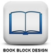 Book Block Design